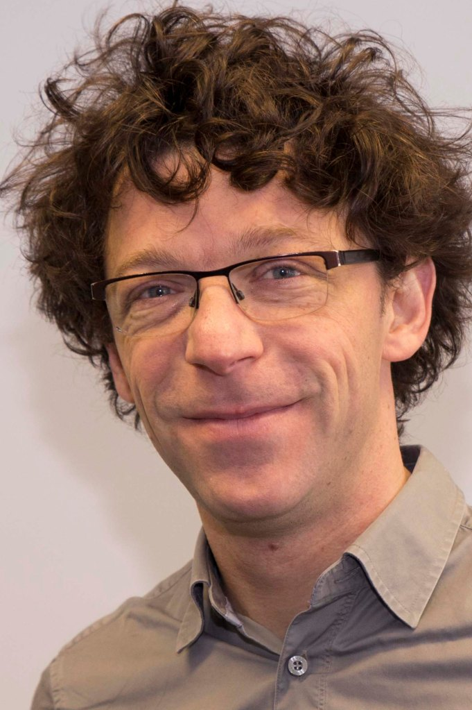 Photo of Dr Raphael Levy